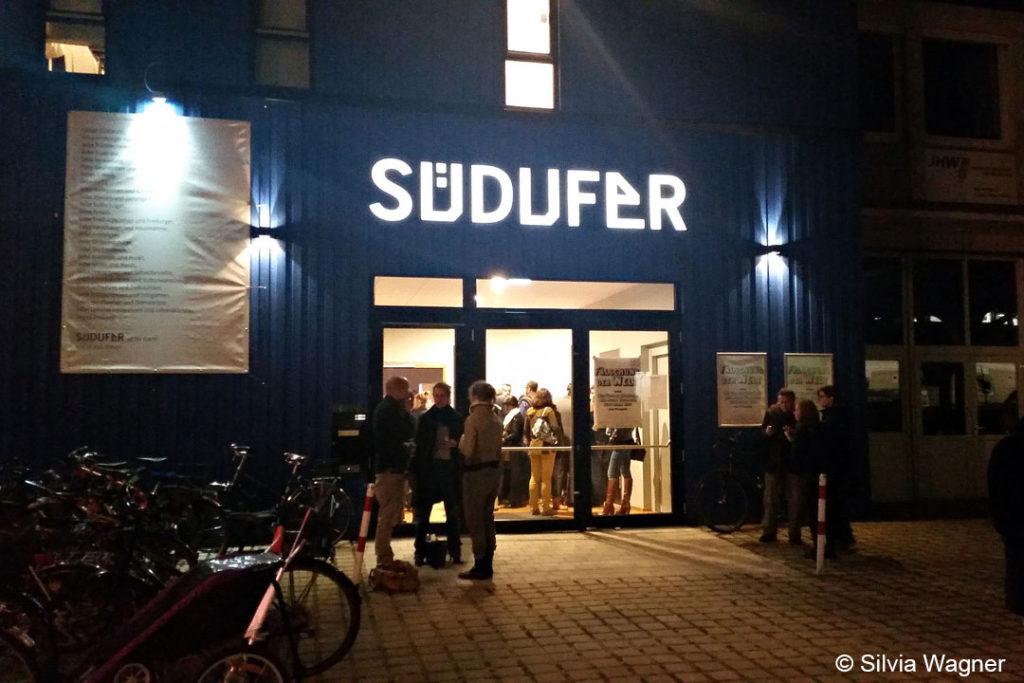 Suedufer © Silvia Wagner