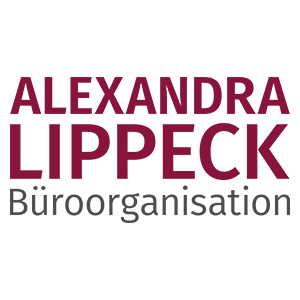 Büroorganisation Alexandra Lippeck