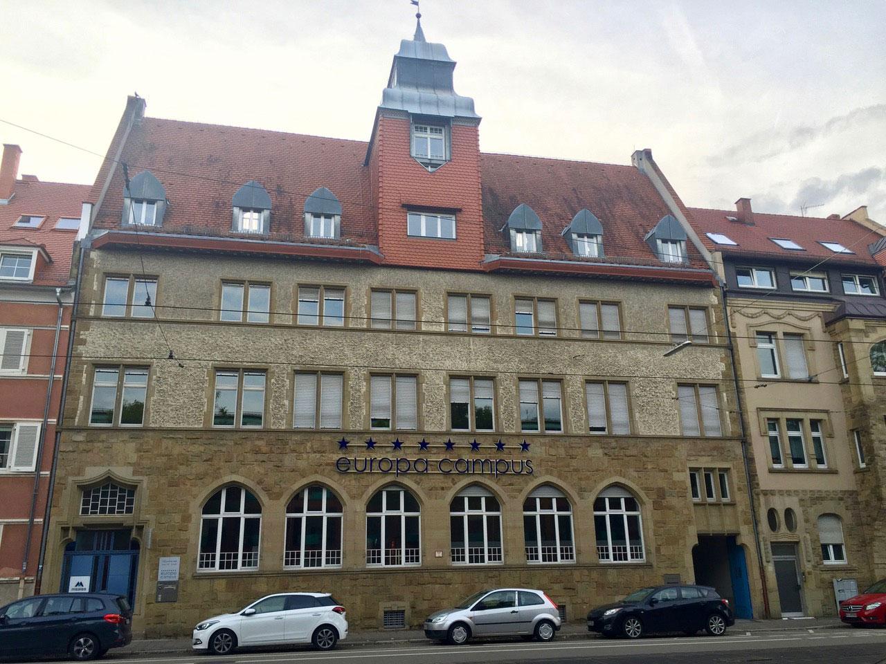 Kulturpark Karlsruhe