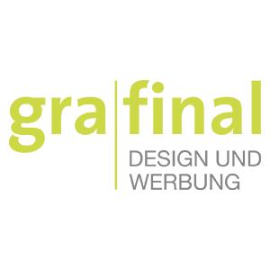 grafinal   Design und Werbung