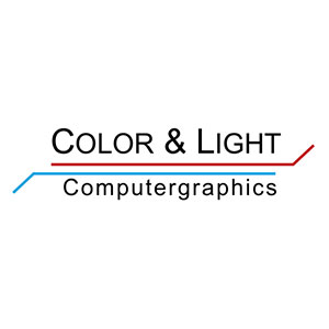 Color & Light, Computergraphics, Carlos Ogando