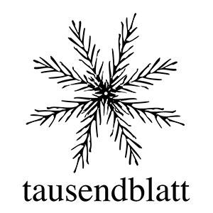 tasuendblatt Papeterie