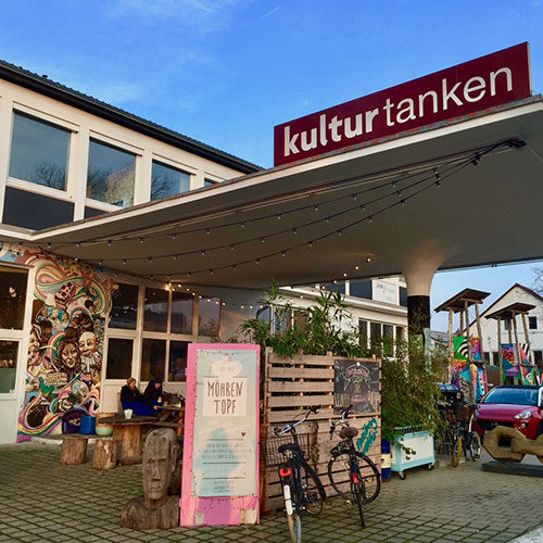 Mohrentopf Hofcafe