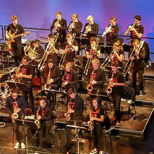 Freiburger Schüler Jazz Orchester