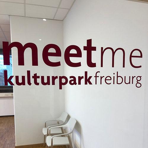 meetme - der neue Konferenz- und Tagungsraum im Kulturpark Freiburg