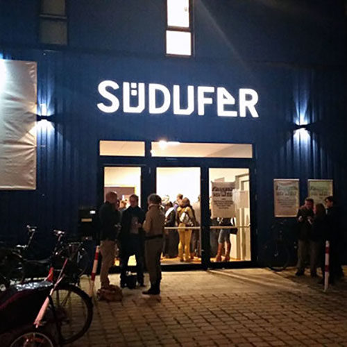 Südufer Freiburg
